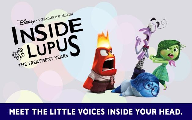 Inside Lupus